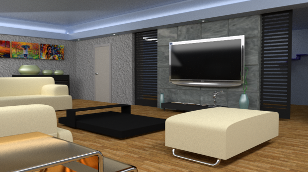 Interior design 3d room design software free