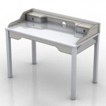 Table Ikea 3d model download
