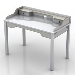 Table ikea for Table d angle ikea
