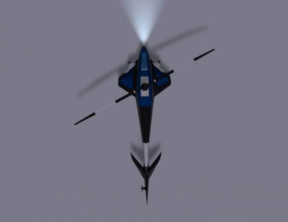 Drone Chopper