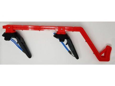 HTC Vive Gun Stock 3D model