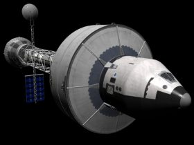 Mission To Mars 3D model