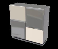 Modern Closet 3D model