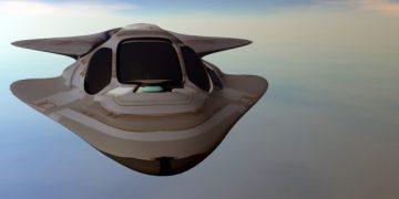 Quad 45fg Transport 3D model