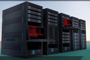 Super Computer 3D model