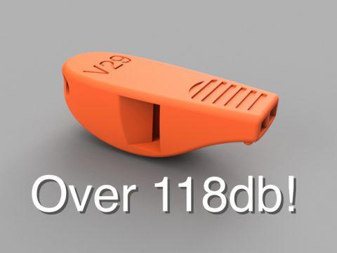 3D V29 model