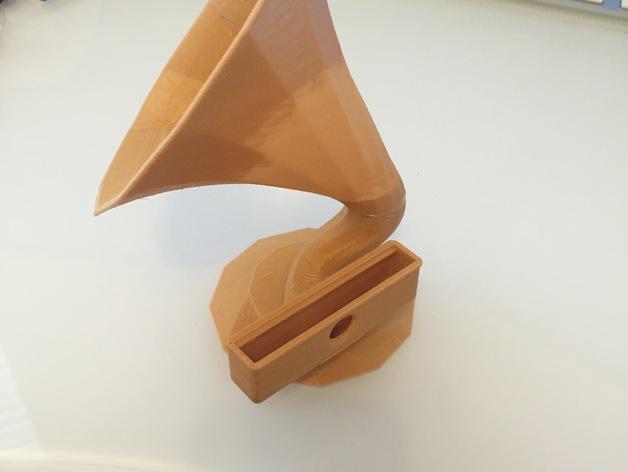 iPhone 6 Speaker 3D model