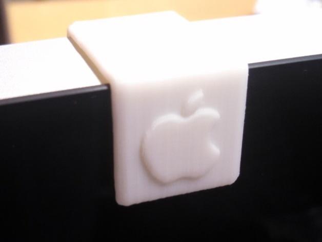 3D Camera Cover for iMac model