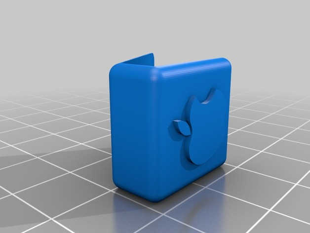 Camera Cover For Imac Free 3d Models