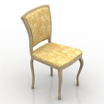 Chair Luxore 3d model