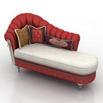 Sofa 3d model download