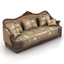 Sofa BINLAIYITE 3d model