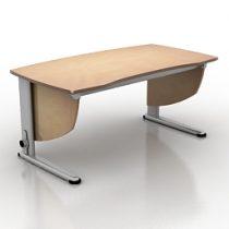 Table varence 3d model