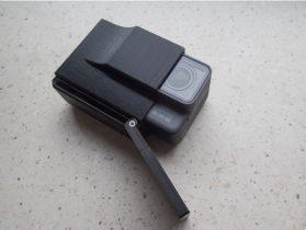 GoPro 5 case 3D model