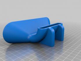 Iphone 6 plus amplifier 3D model