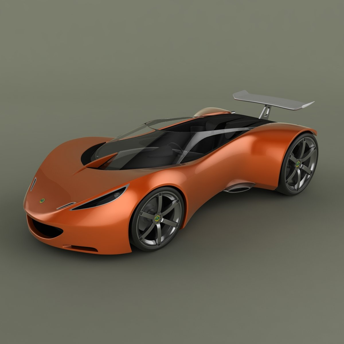 Lotus Hot Wheels Concept Downloadfree3d Com
