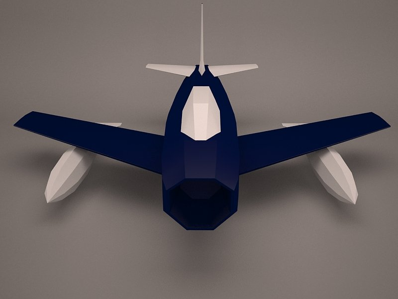 Military Aircraft   Free 3D models
