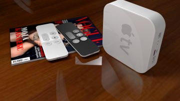 Apple TV - Digital Media Player