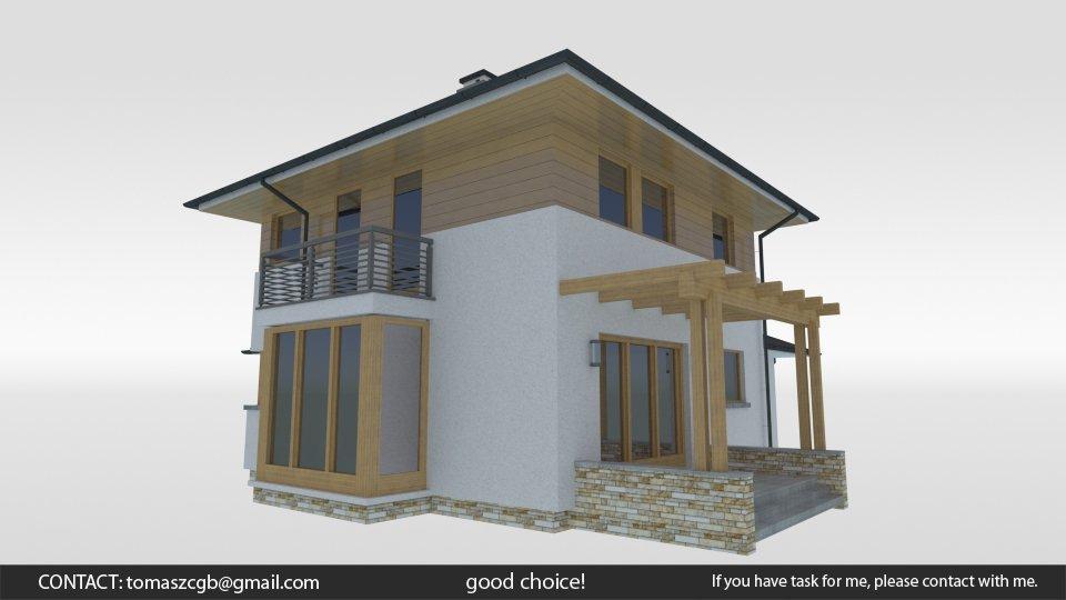 Bambo House Downloadfree3d Com