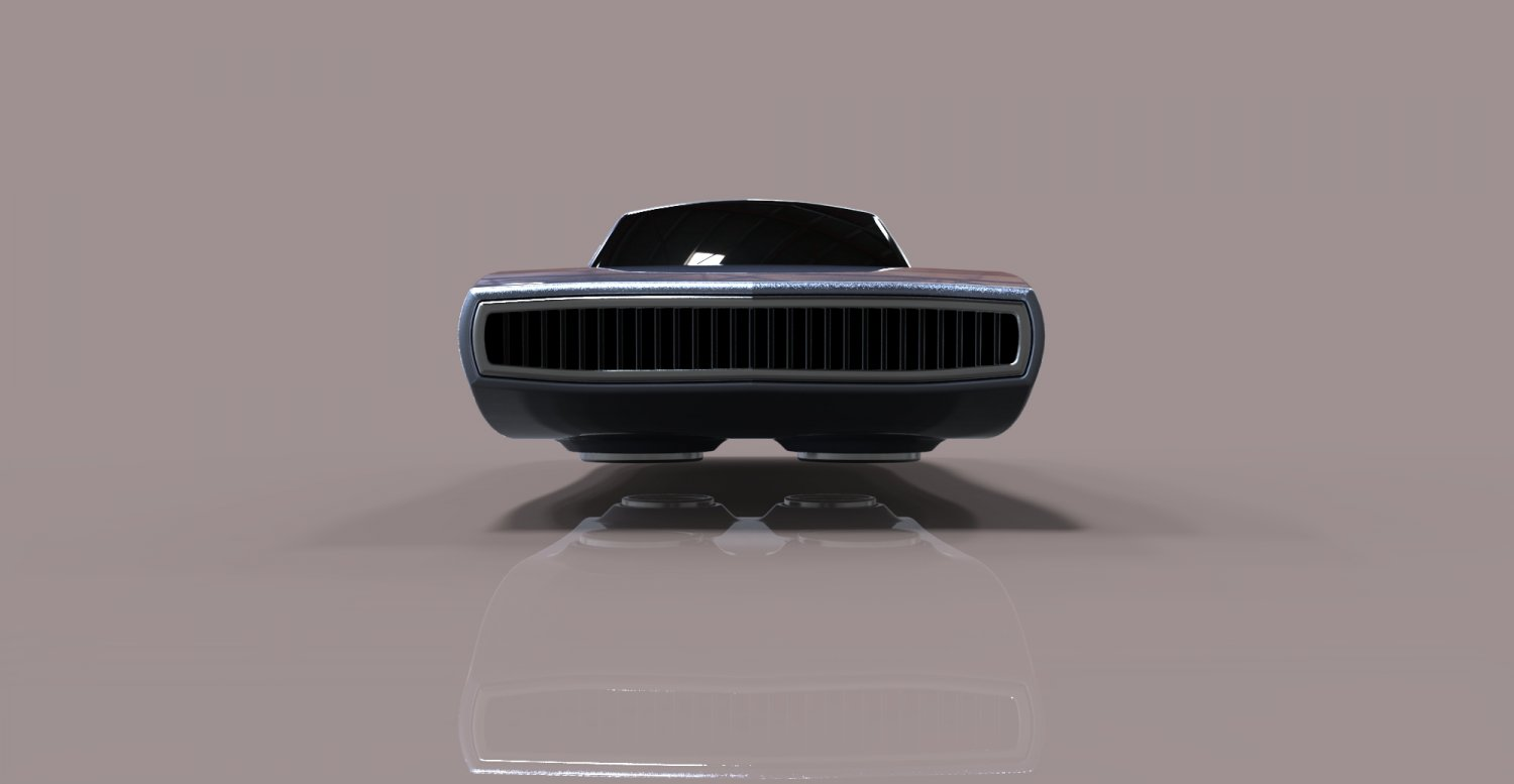 Flying Charger
