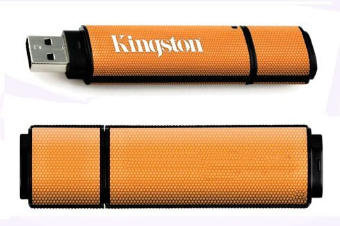 Kingston Flash Drive