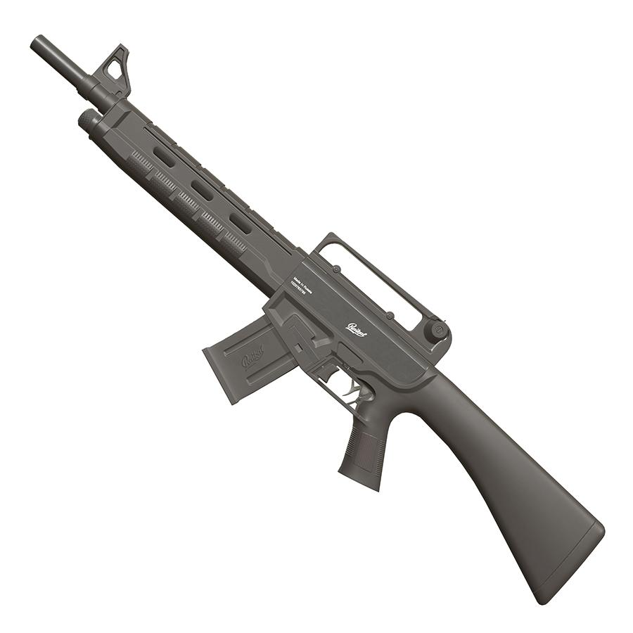 MP-155K 3D model