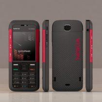 Nokia 5310 3D model