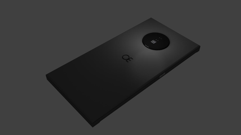 OE Mobile Phone | Free 3D models