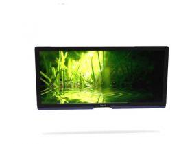 3D Philips WideScreen TV model