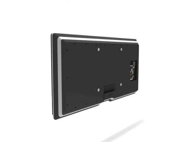 Philips WideScreen TV 3D model