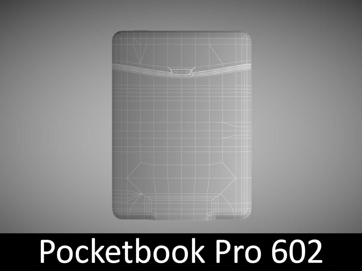 Pockebook Pro 602