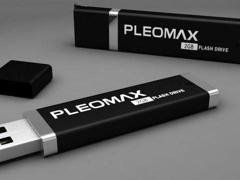 Samsung Pleomax 3D model