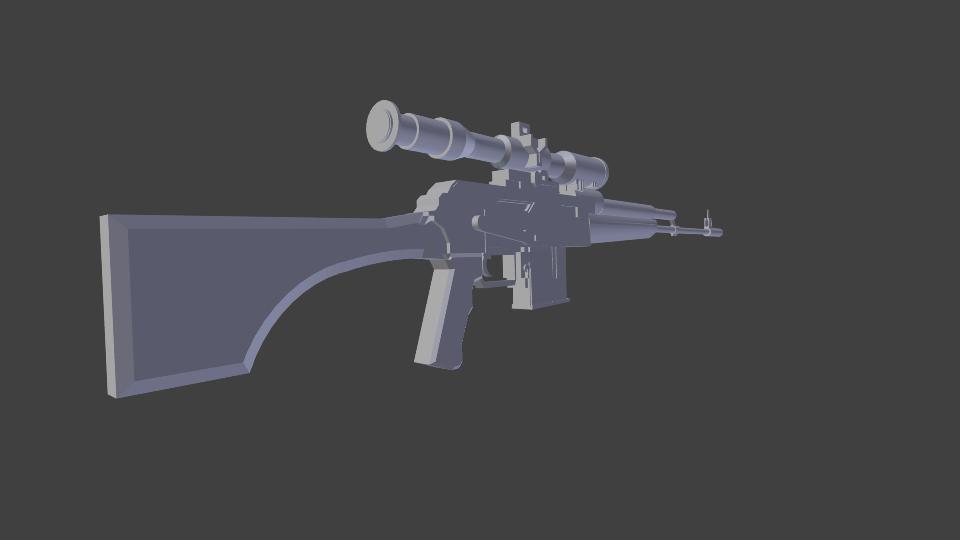 Sniper long