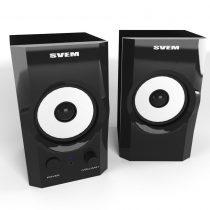Speakers SVEN - SPS605 3D model