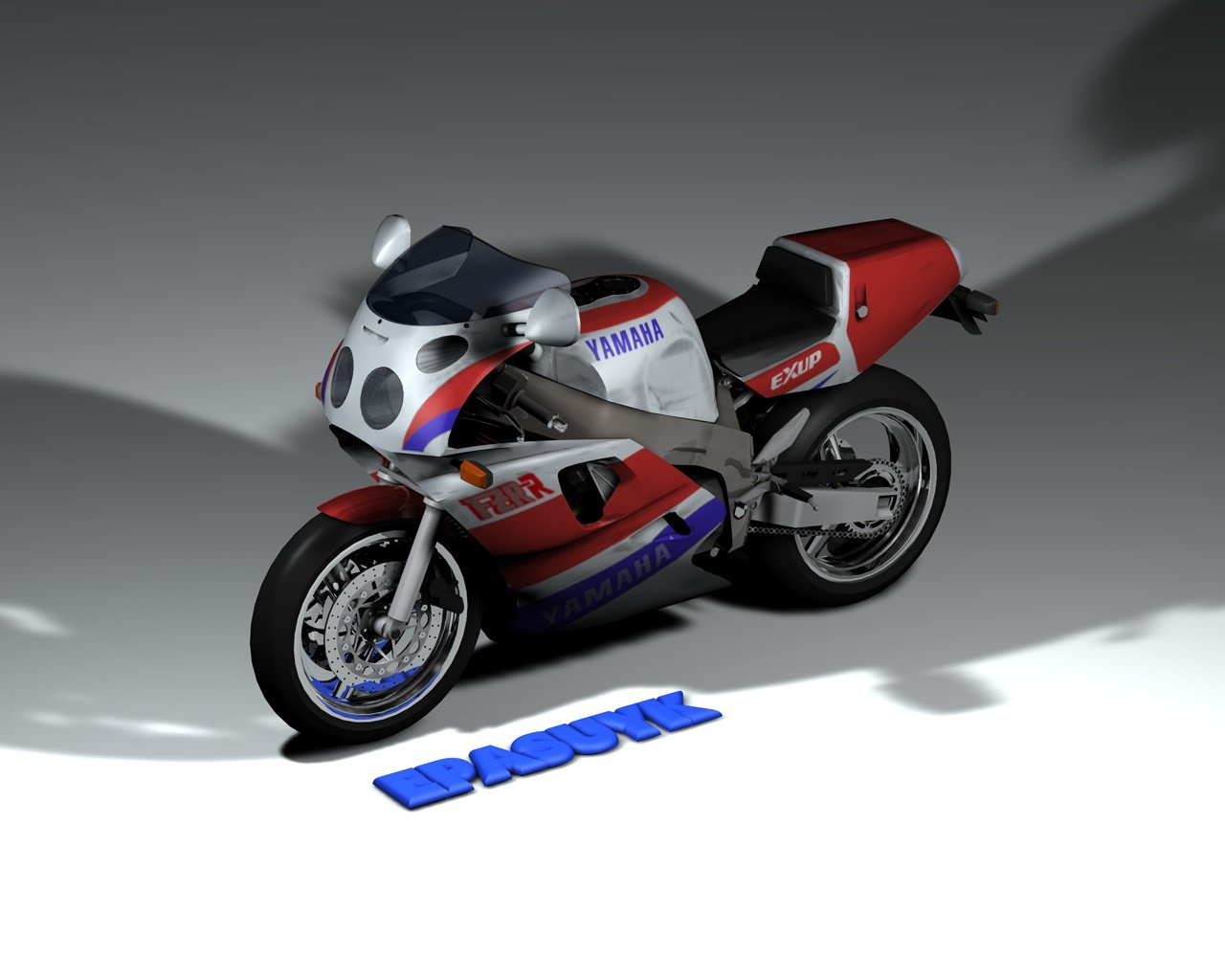 Yamaha Motorbike Downloadfree3d Com