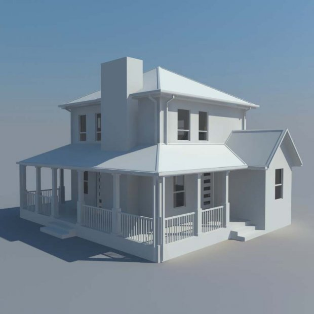 House Downloadfree3d Com