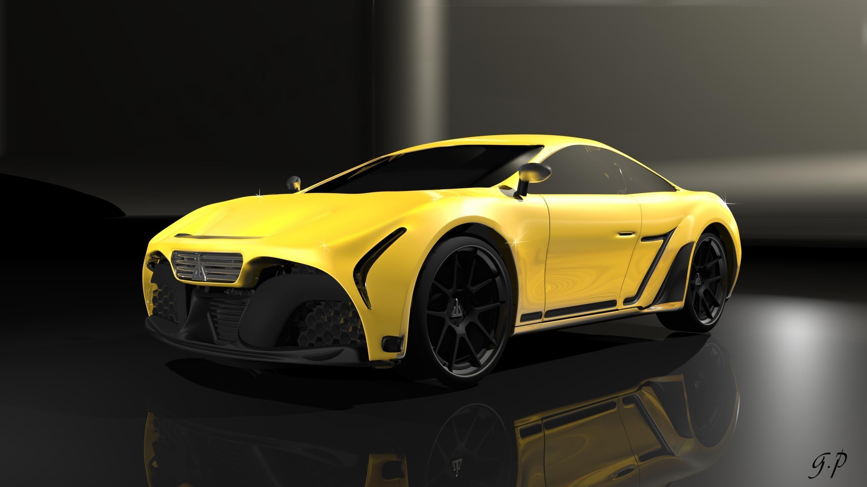 Javi automotive concept