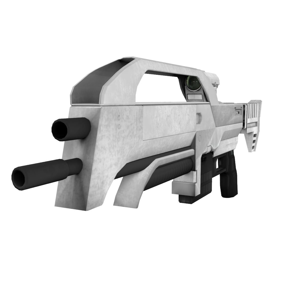 Krylov FA37 3D model