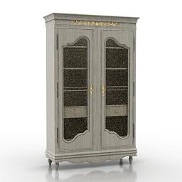 Glasscase 3d model