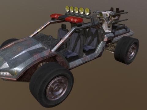 LRV 3D model