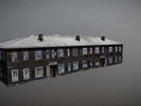 3d House Models Free Download Downloadfree3dcom