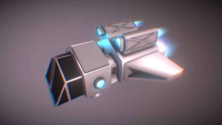 02r18 3D model