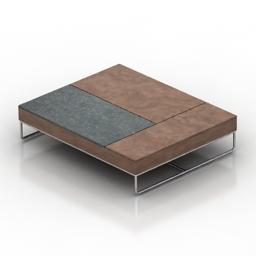 Table 3d model download
