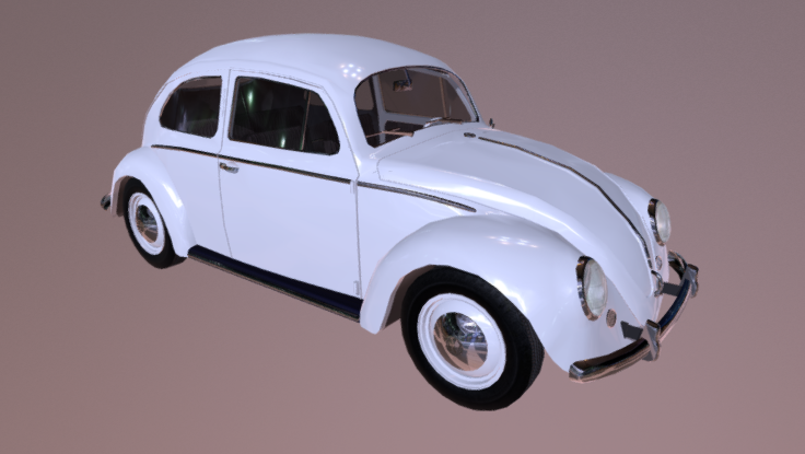 Vw Beetle Downloadfree3d Com