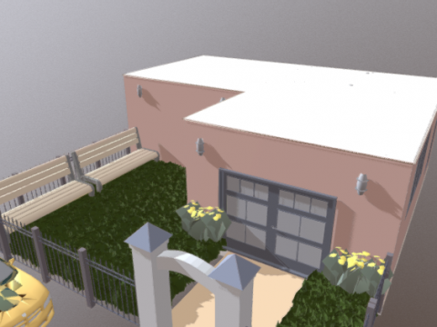Studio 3D model