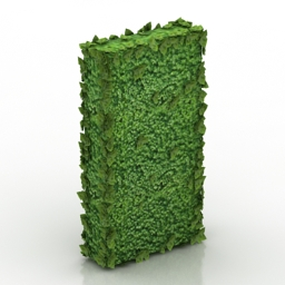 Bush 3D models free download | DownloadFree3D com