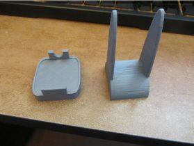 Fitbit Versa Stand 3D model