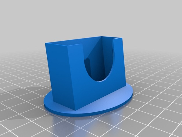 MP3 Player Stand