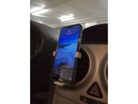 Huawei p20 lite car mount 3D model