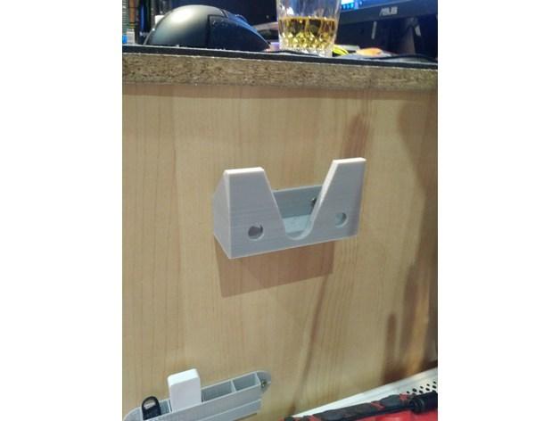 Kinect holder